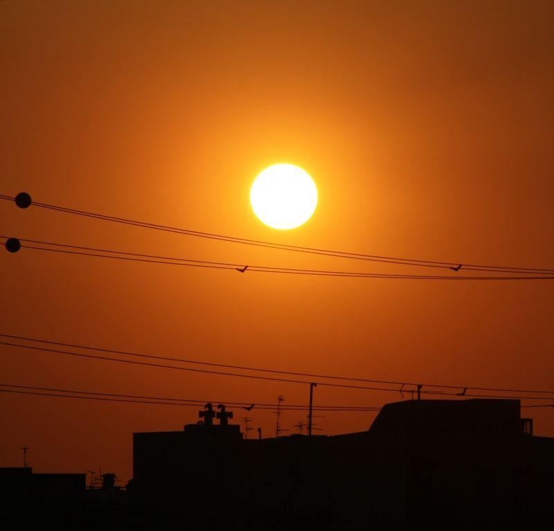 sun..