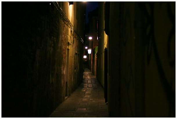 Laneways