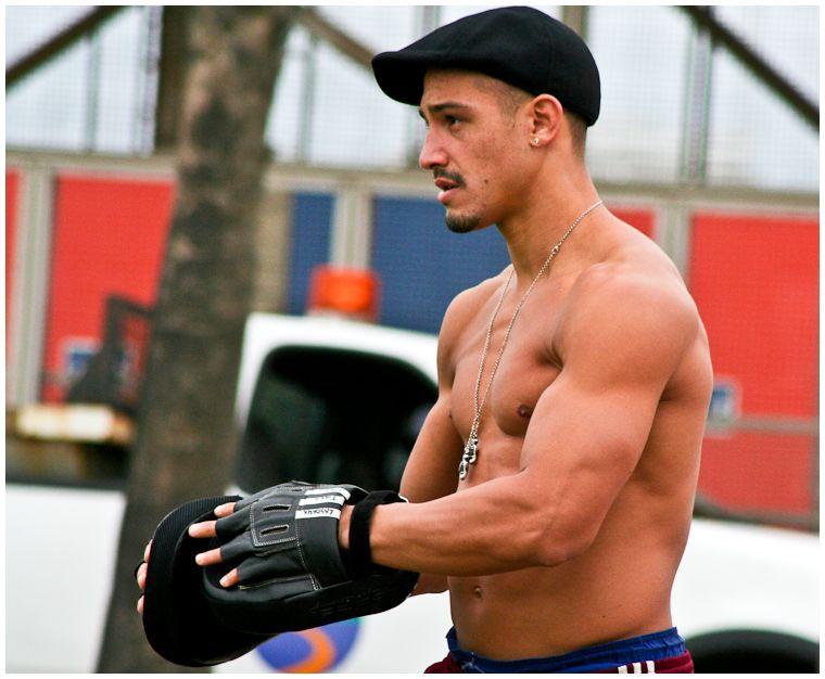 Hat Boxing