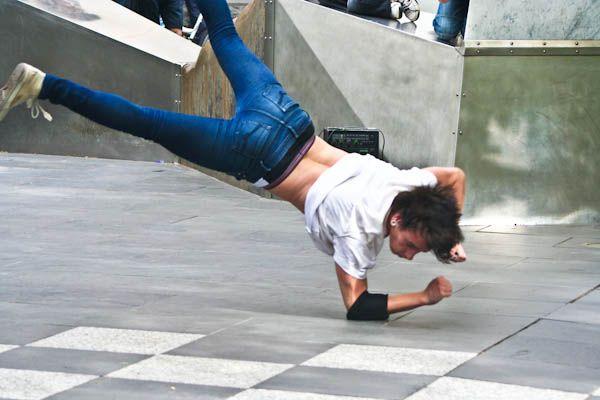 Street Dancers 2