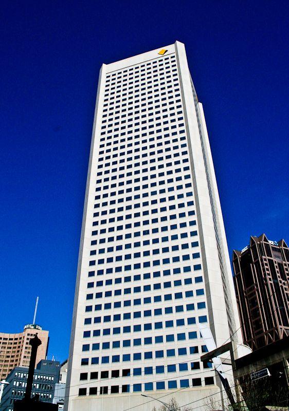 Melbourne Buildings 1