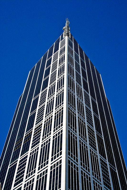 Melbourne Buildings 4