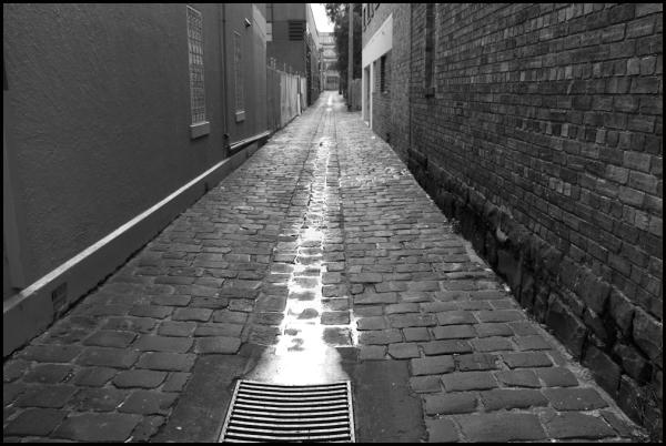 Back Lanes