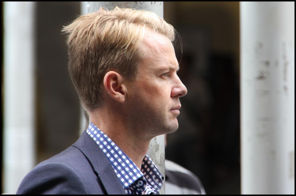 Faces Of Melbourne 2013