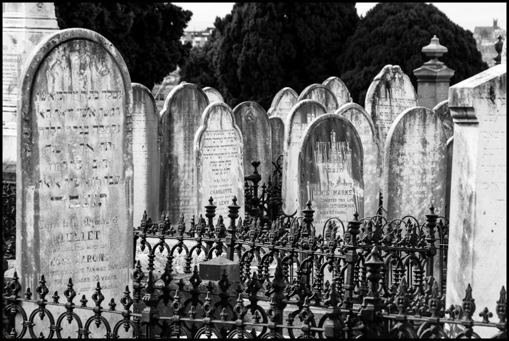 Melbourne General Cemetery 3