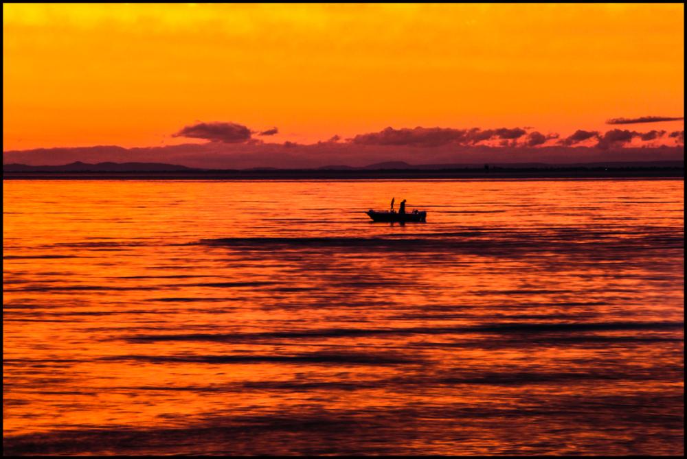 Serious sunset 2
