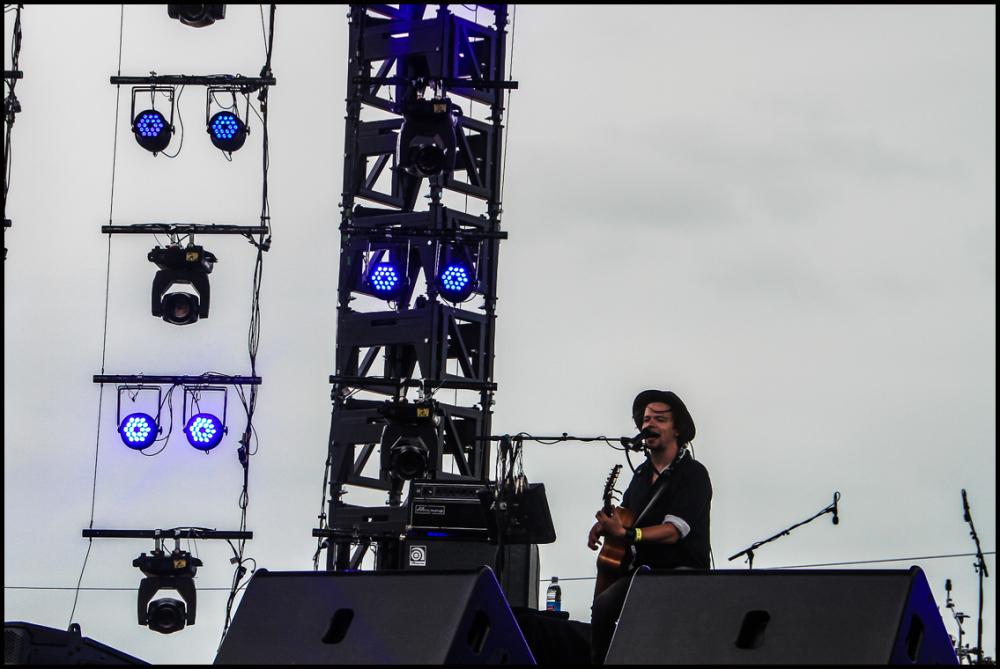 St Kilda Festival Performer