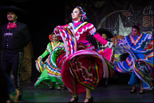 Festival Dancers 2