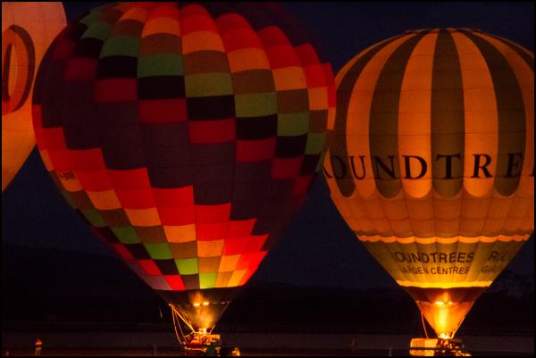 Balloon Festival 3