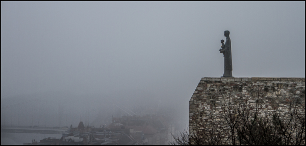 Budapest Guardian