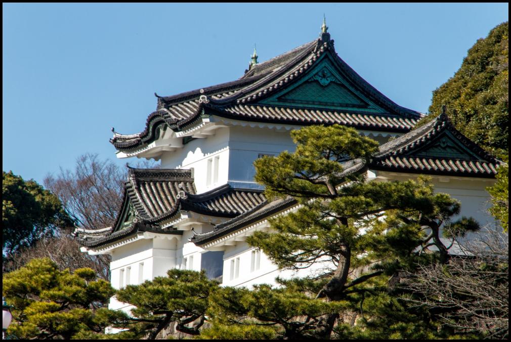 Old Japan Tokyo