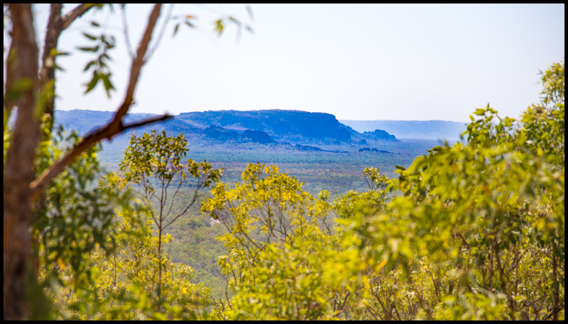 Across toward Arnhem land 2
