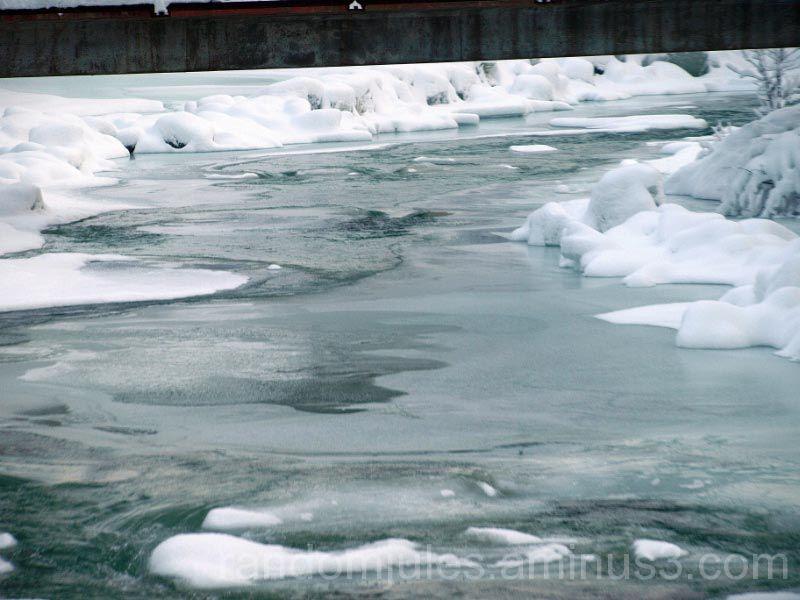 ship creek fort richardson alaska
