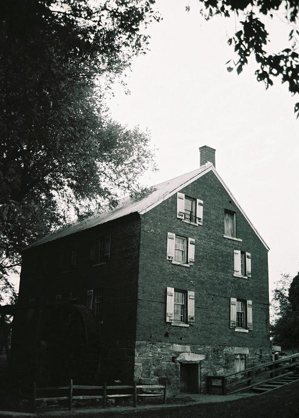 Mill - 2