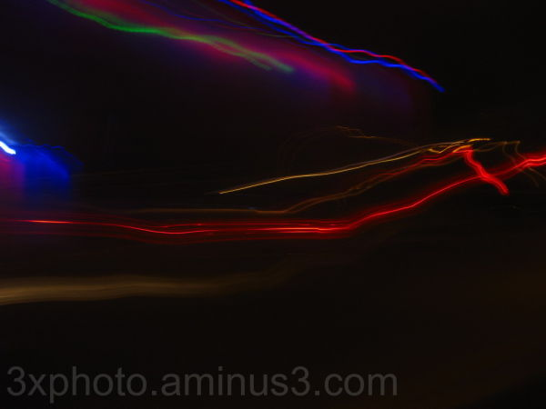 Night motion