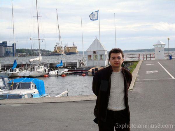 Luleå Port