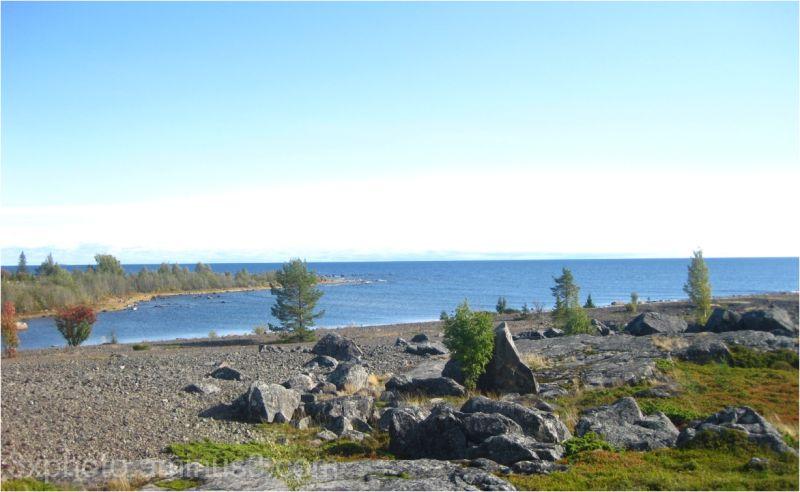 # Luleå Archipelago