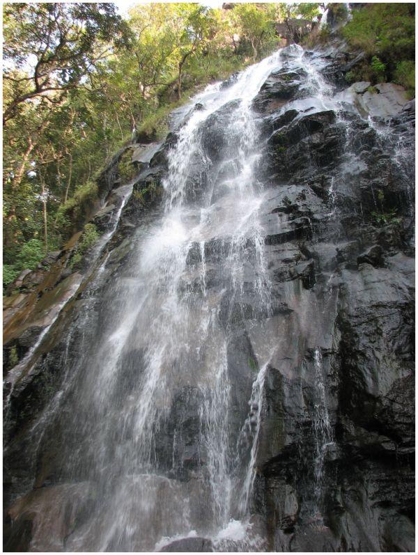 Bee Falls, Pachmarhi