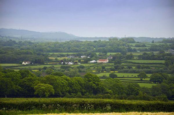 Vale of Glamorgan - Pendoylan