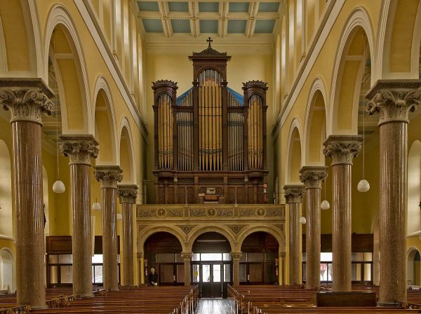 St. Nicholas' Church: Carrick-on-Suir