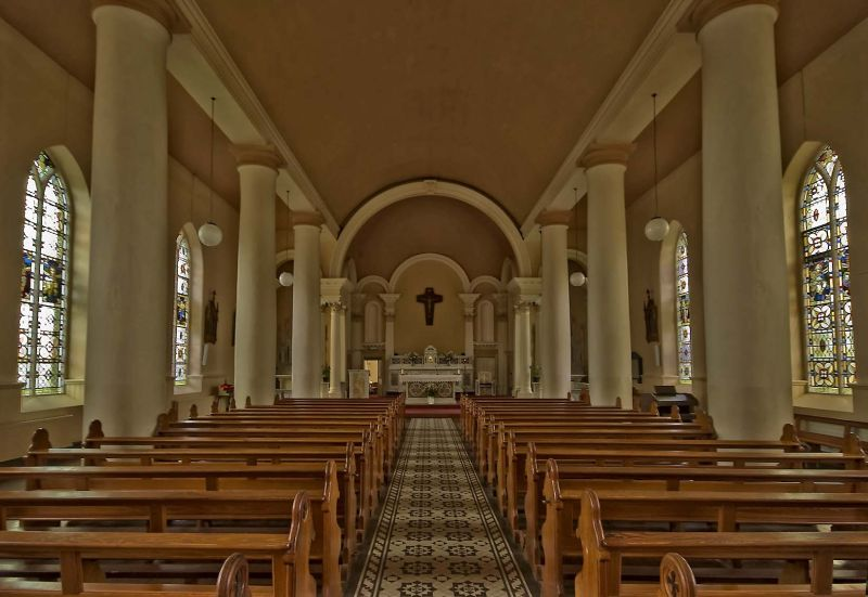 Templeorum Catholic Church: County Kilkenny