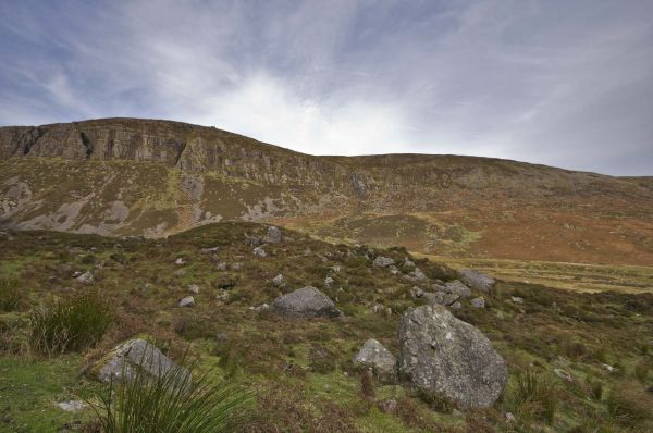 Comeragh Mahon Mountains