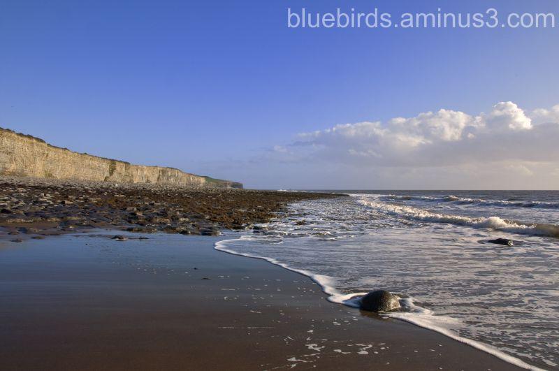 Llantwit Major Beach