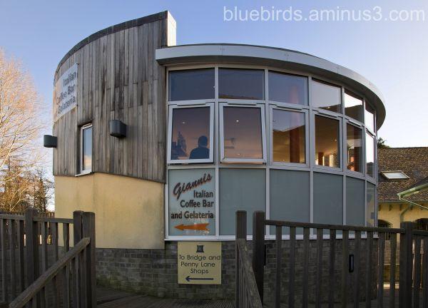 Giannis Coffee Shop