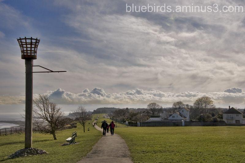 Penarth to Lavernock Walk
