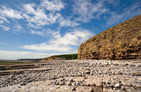 Llantwit Major beach #3
