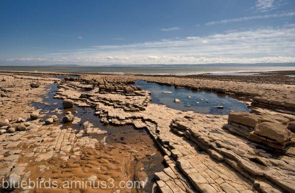 Llantwit Major Beach #12