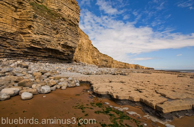 Llantwit Major Beach #14