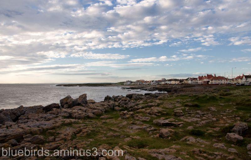 Porthcawl - Coastal View