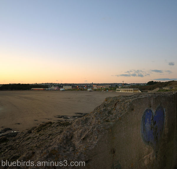 Barry Island - Butlins Remains