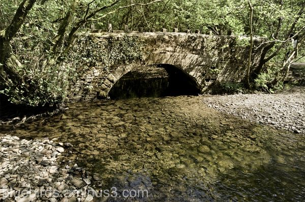 Llynfi Valley Bridge