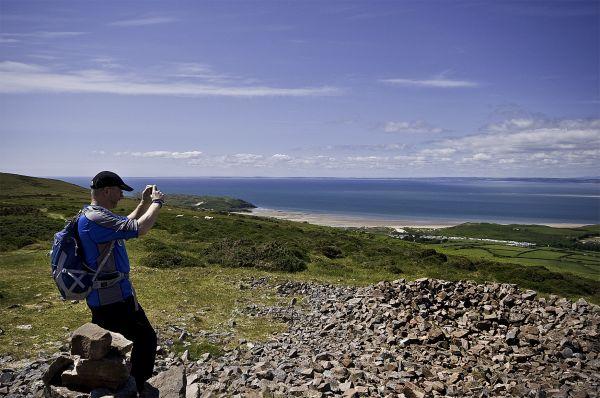 North Gower Views