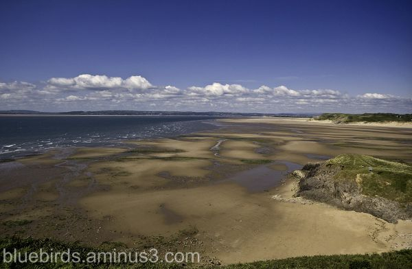 Broughton Sands