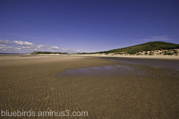 Broughton Sands
