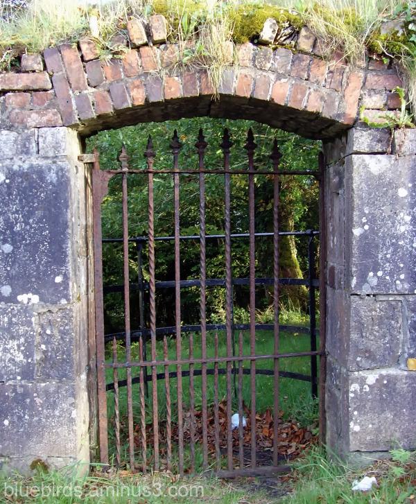 Clogher Fort - Steward's Gate