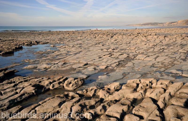 Traeth Mawr Beach