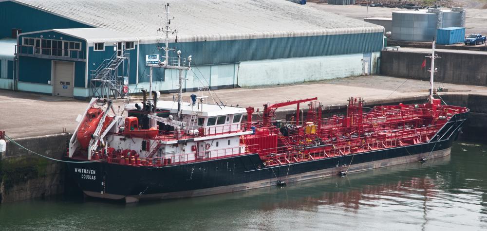 Whithaven Douglas