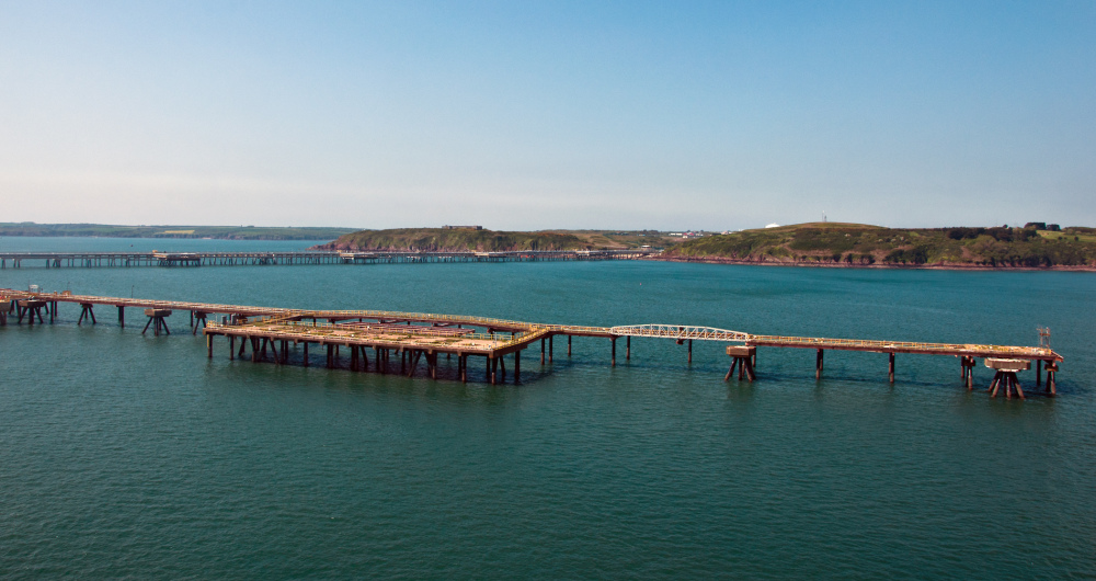 MIlford Haven 4