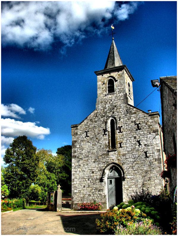 Ozo church