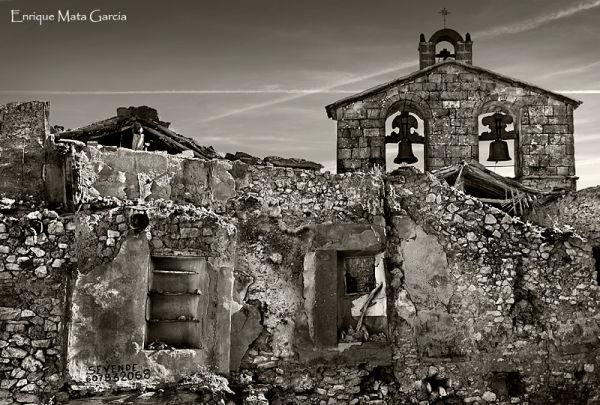 Ruin Church