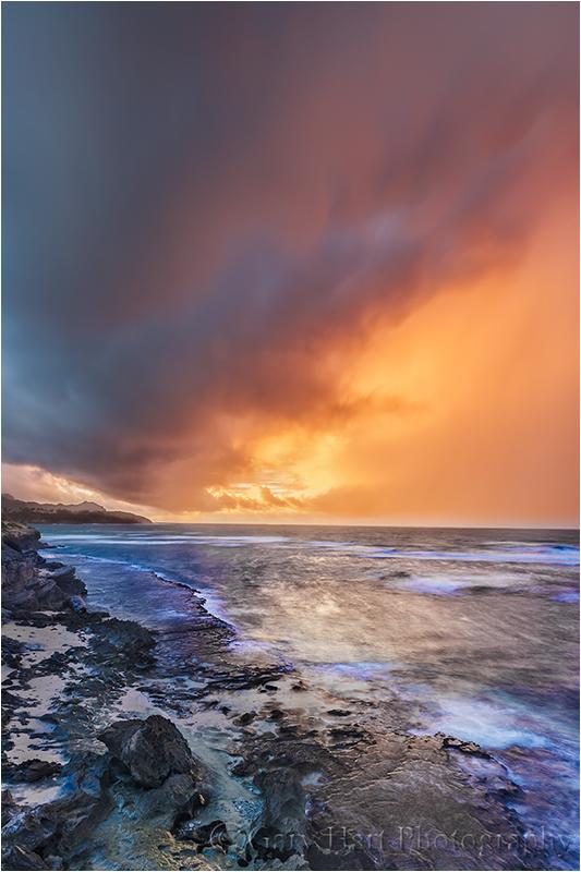 Revelation, Kauai, Hawaii