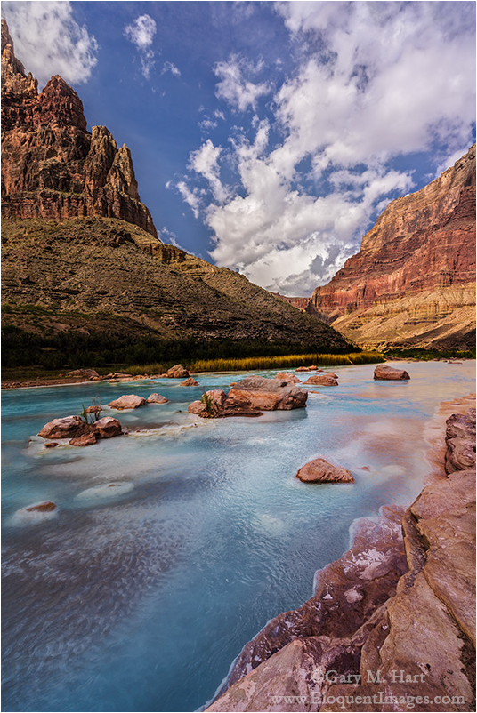 Red,White,&Blue|Little Colorado River|Grand Canyon
