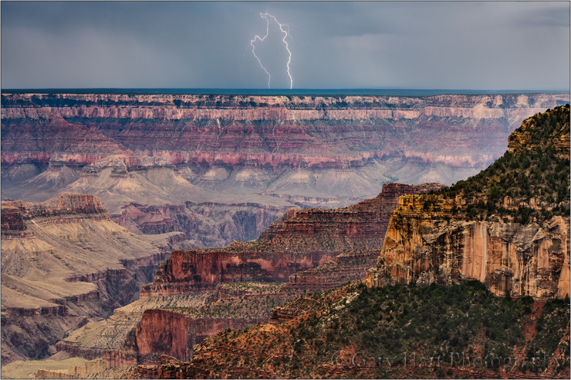 Two Bolts, Grand Canyon