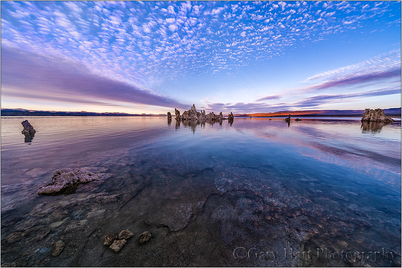 Big Picture, South Tufa, Mono Lake