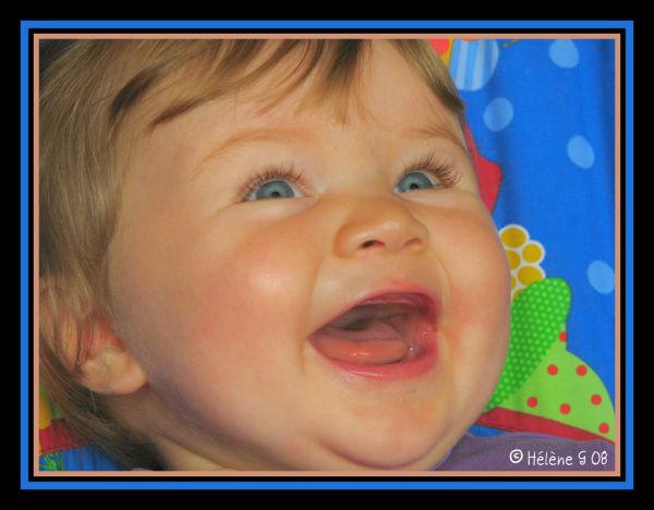 kid enfant smile sourire
