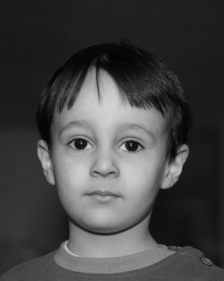 Bogdan b/w